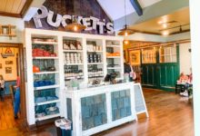 Photo of Puckett's Pigeon Forge Restaurant Review
