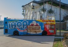 Photo of Hop On, Hop Off! with the All-New Double Decker Bus Tours