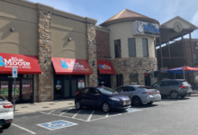 Photo of Blue Moose Burgers & Wings Restaurant Review