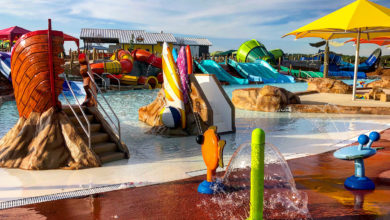 Photo of Officials Announce Opening Date for New Massive Soaky Mountain Waterpark in Sevierville