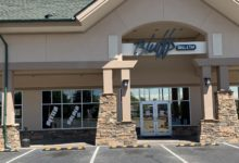 Photo of Bluffs Grill and Tap Restaurant Review