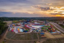 Photo of NEW Massive 50-Acre Soaky Mountain Waterpark in Sevierville Now Open